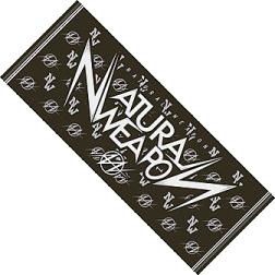 NATURAL WEAPON | CAPTAIN DANCEHALL 【MV】