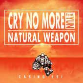 CRY NO MORE (feat. YUN)