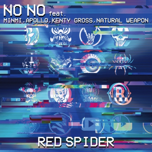 NO NO feat. MINMI, APOLLO, KENTY GROSS, NATURAL WEAPON