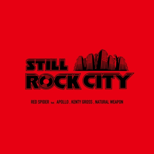 STILL ROCK CITY (feat. APOLLO, KENTY GROSS & NATURAL WEAPON)